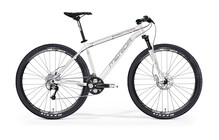Merida Big Nine TFS 300 weiß